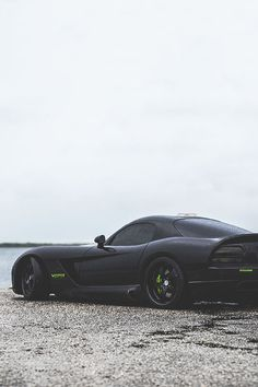 Dodge Viper by Dema Sherbuk
