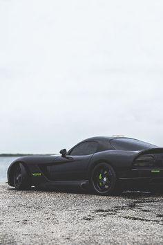 Dodge Viper by Dema Sherbuk