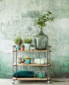 Incroyable papier peint par // Amazing wallpaper by