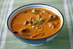 Een van de lekkerste curry's die er bestaat. Hier een authentiek recept. (En makkelijk om in te vriezen!)