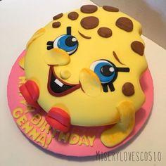 shopkin cake - Recherche Google