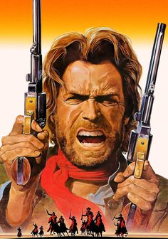 """The Outlaw Josey Wales""  ! #ClintEastwood #Movies #Western"