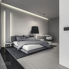 10 Modern Decor Tips For A Luxury Bedroom Design . - 10 modern decor tips for a luxury bedroom design - Luxury Bedroom Design, Master Bedroom Design, Best Interior Design, Home Decor Bedroom, Bedroom Designs, Bedroom Ideas, Luxury Interior, Ikea Interior, Contemporary Interior
