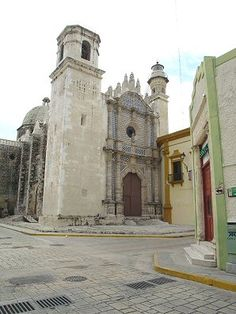 San Jose Campeche