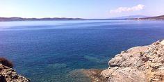 Εδώ ο χρόνος σταματά: Στο νησί με τις 18 παραλίες που μπορείς να πας ποδαράτο, θα κάνεις τις καλύτερες διακοπές της ζωής σου (Pics) Water, Outdoor, Gripe Water, Outdoors, Outdoor Games, The Great Outdoors