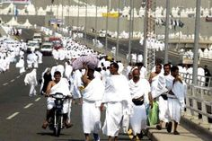 Important #Tips On Preparation For #Hajj - Part I
