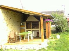 mon barbecue fait maison beach house pinterest barbecues and