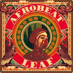 NEW PLAYLIST - A polyrhythmic shuffle through a handpicked set of Afrobeat classics - Afro-Psych, Fuzz Funk, Highlife, Yoruba, Jazz & Disco listen here http://www.leaf.fm/p/Uk9kxkpZdr