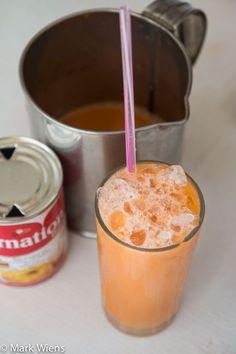 Traditional Thai Iced Tea Recipe (ชาเย็น) - Authentic Street Food Style