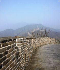 muralha-da-china-firewall como é chegar até a muralha da china