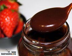 Caramelo de mantequilla salada y cacao