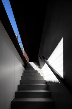 Galería de Palacio Igreja Velha / Visioarq Aquitectos - 4