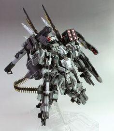 RG Strike Freedom Panzer - Custom Build Modeled by HH-innov Cyberpunk Rpg, Armored Core, Mecha Suit, Gundam Mobile Suit, Gundam Custom Build, Cool Robots, Gunpla Custom, Gundam Art, Robot Concept Art