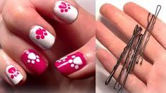 easy summer nail art for beginners - Google Search