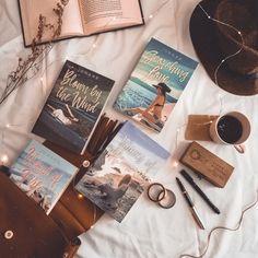Costa Leona Series by jonaxx IG: Wattpad Book Covers, Wattpad Books, Book Aesthetic, Aesthetic Pictures, Pop Fiction Books, Jonaxx Boys, Book Flatlay, Lifelong Friends, Makeup Guide