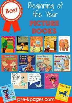 50 must read books for preschoolers like and repin thx noelito flow httpwwwinstagramcomnoelitoflow best music pinterest 50 - Books About Colors