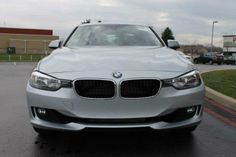 2013 Bmw 3Series 328ixDrive AWD 328i xDrive 4dr Sedan Sedan 4 Doors Silver for sale in Schererville, IN Source: http://www.usedcarsgroup.com/new-bmw-3_series-for-sale
