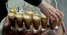 Ποια είναι η ελληνική πόλη με τις περισσότερες καφετέριες οέο;