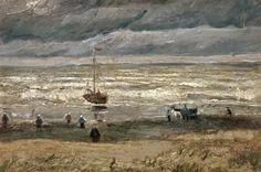 Βρέθηκαν στην Ιταλία δύο κλεμμένοι πίνακες του Βαν Γκογκ -Σε άριστη κατάσταση [εικόνες] | iefimerida.gr