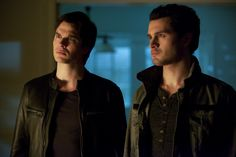 "Vampire Diaries' Michael Malarkey on ""cute"" Enzo/Caroline moment http://sulia.com/channel/vampire-diaries/f/64440d3b-7bb9-4413-bc0c-5b321eda7e37/?source=pin&action=share&ux=mono&btn=small&form_factor=desktop&sharer_id=54575851&is_sharer_author=true&pinner=54575851"