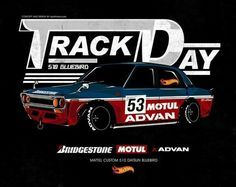 V8 Cars, Datsun Bluebird, Logo Desing, Japanese Domestic Market, Datsun 510, Car Posters, E30, Car Wrap, Old Trucks