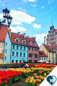 Riga, Letonia, fue elegida Capital Europea de la Cultura 2014 por buenas razones. Su riqueza arquitectónica y de museos, el centro histórico (que es también Patrimonio de la Humanidad de la UNESCO) y la multitud de eventos culturales que acoge son algunas de ellas que hacen sobresalir a Riga ante otras ciudades de Europa.