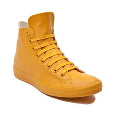 Shop for Converse All Star Hi Rainboot Sneaker in Mustard at Journeys Shoes. Shop today
