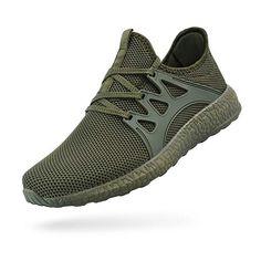 differently b1de8 e7724 Feetmat Men s Tennis Shoes Slip On Knit Walking Running Gym Shoes Sneaker  for Boy champion shoes champion shorts champion sweatpants