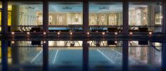 Grand Hotel Dino - Lake Maggiore, Italy