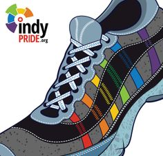 Support Indy Pride at this year's Rainbow Run off Talbot Street in Indianapolis, Indiana! Register to walk or run today!