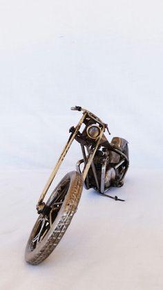 Scrap bike Idea. For sale $ 450 USD