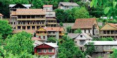 Little Switzerland-- Dilijan, Armenia