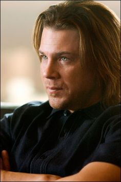 Christian Kane--Angel, Leverage, and he's an awesome musician!