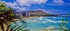 Unglaublich günstige Flüge nach Hawaii: Hin- und Rückflüge nach Honolulu für nur 579€ *BEENDET*