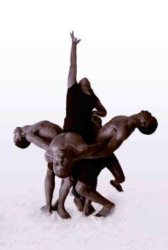 La danza contemporánea africana de Af Ndanza llega hoy al San Francisco - ileon.com