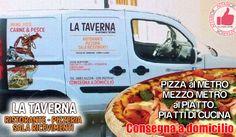 La Taverna Direttamente A Casa Tua... Consegna A Domicilio http://affariok.blogspot.it/