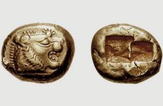 The Oldest Official Coin
