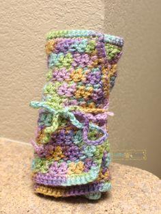 Cluster Crochet Hook