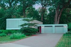 What a stunning place, was my first thought, this amazing mid century modern home has got the perfect vibe going on. We have to give credit where credit is due, kudos to the owners, they have fantastic taste in furnishings and have done an outstanding job keeping the home up. I don't know what would …