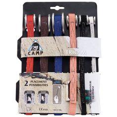 Camp Tricam Set