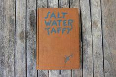 Tomboy Style: WORD   Salt Water Taffy