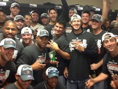 Tigers 6, Royals 3: Tigers clinch Central, Cabrera takes stranglehold on Triple Crown - Bless You Boys