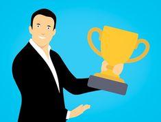 Winner, Businessman, First, Ranking