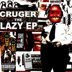 UK Hip-Hop star and Don't Flop co-founder Cruger
