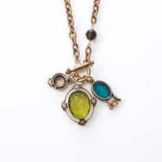 http://www.niquead.com/jewelry/necklaces.html $230