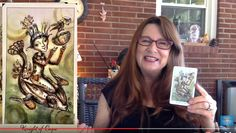 This Knight Intrigue, and his friend Zeal, will journey with us, inspiring us along the way and reminding us, whatever we do, do it with love! Youtube channel: Maggiemoontarot https://youtu.be/ppk1a-KhD8U #Tarot #JoiedeVivreTarot #Astrology #Venus #Mars #Aries #Sagittarius #KnightOfCups #Maggiemoontarot #MaggieLukowski