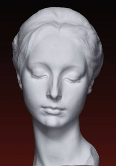 Sculpture Head, Roman Sculpture, Pottery Sculpture, Volume Art, Anatomy Sculpture, Art Visage, Anatomy Poses, Foto Art, Figure Drawing