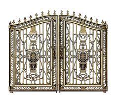 cong cua hop kim nhom ha noi mau 69 Gate Design, House Design, Interior Stair Railing, Entrance Gates, Iron Doors, Wrought Iron, Chairs, Map, Home