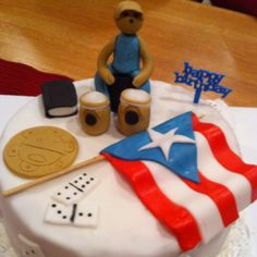 i want to get my daddy a cake like this for his next birthday!! :)