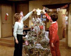 Lavern & Shirley Christmas
